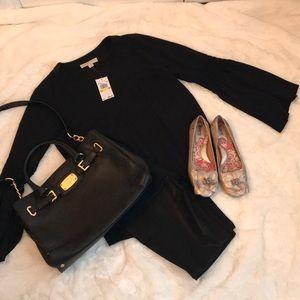 NWT Michael Kors blouse size M